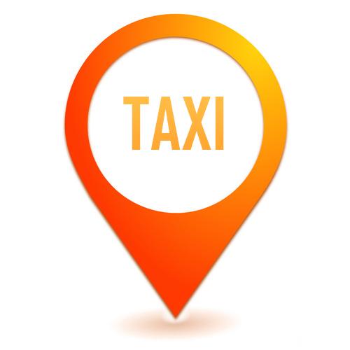 CarryCab-Taxi