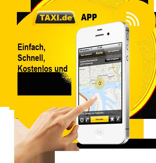 taxi-de-app